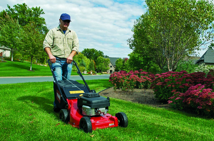 Commercial - Chris Sellars GroundcareChris Sellars Groundcare